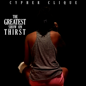 The Greatest Show On Thirst (Front Cover).jpg
